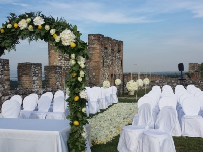 location matrimonio lago di garda
